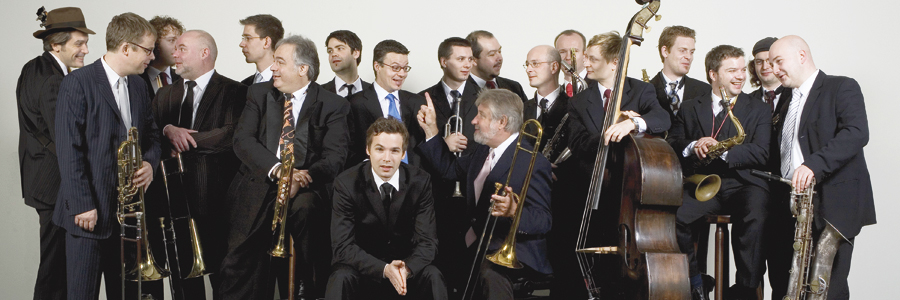 Berlin Jazz Orchestra